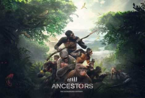 Recensione Ancestors: The Humankind Odyssey per PS4