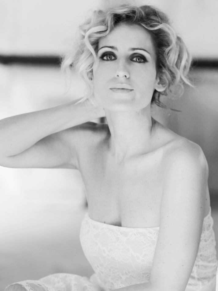 Intervista ad Annalisa Favetti: una vita per la recitazione