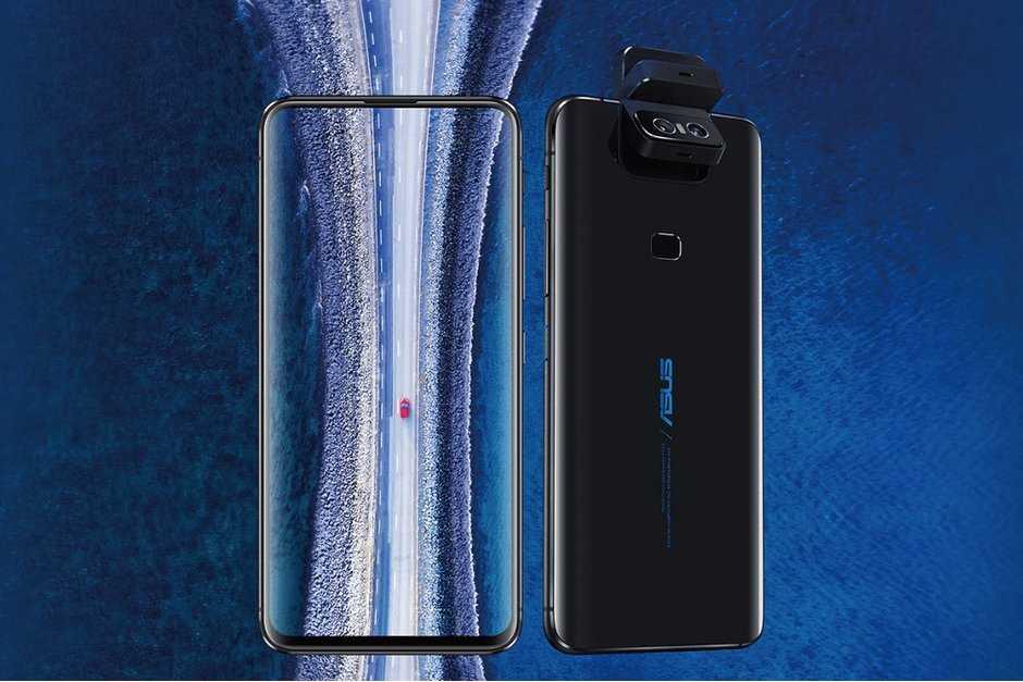 ASUS ZenFone 6: scheda tecnica, prezzo, data di uscita