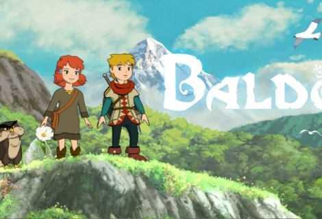 Baldo, il gioco di NAPS Team ispirato a Zelda e allo Studio Ghibli