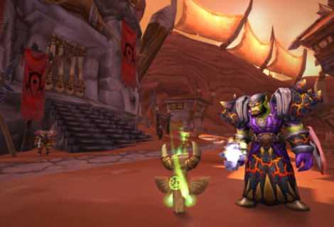 World of Warcraft Classic arriva il 27 agosto
