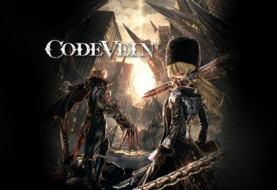 Code Vein: disponibile ora il secondo DLC Frozen Empress