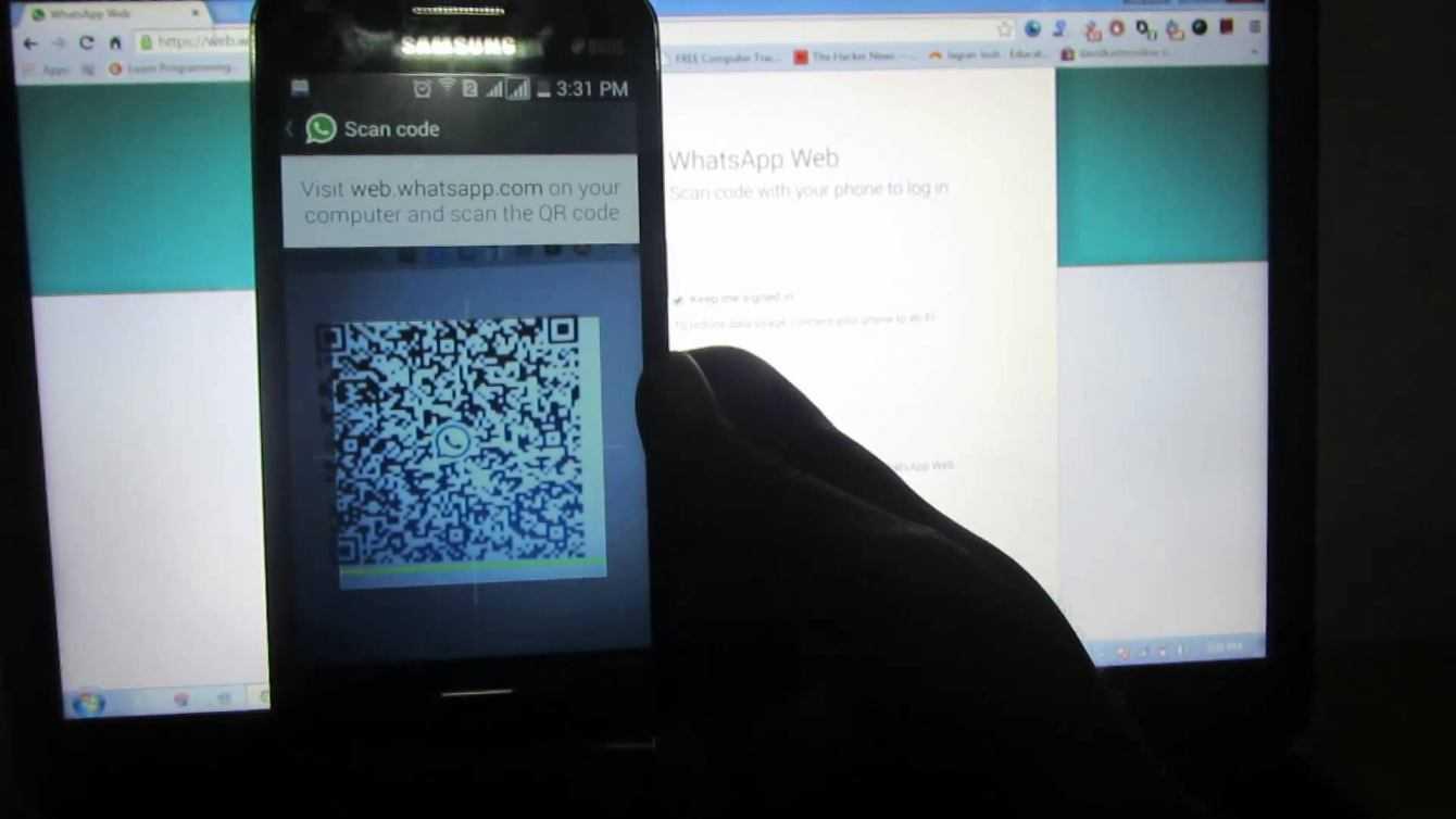Come usare WhatsApp Web su PC con Android o iPhone