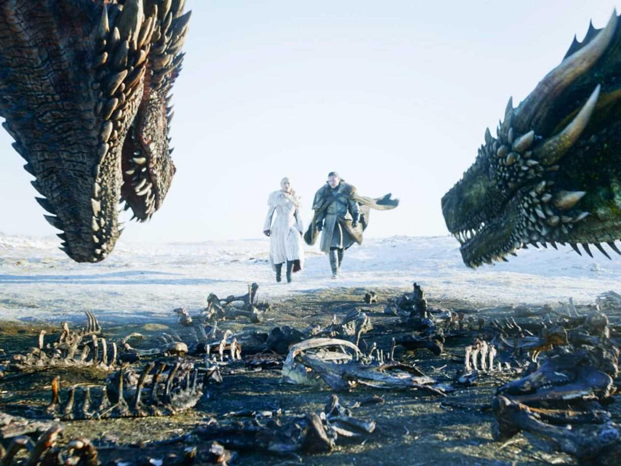 Game of Thrones: salutando Westeros con amarezza (SPOILER)