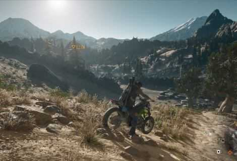 Days Gone: come salvare