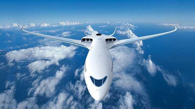 Airbus: Lettera d'Intenti con SAS Scandinavian Airlines