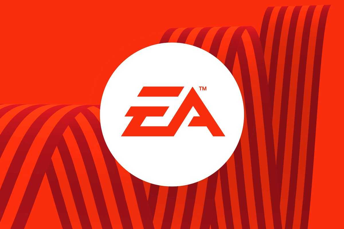 EA: perhaps the name of the new studio working on an open world has been revealed