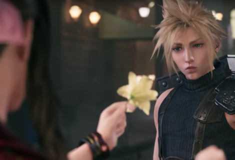 Game Critics Awards: vince Final Fantasy VII Remake