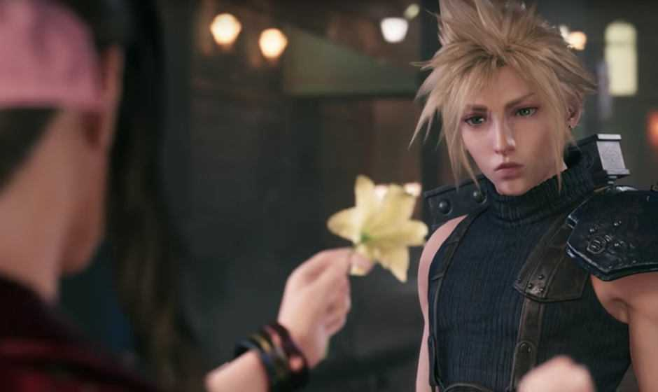 E3 2019: annunciato Final Fantasy VII Remake su PS4