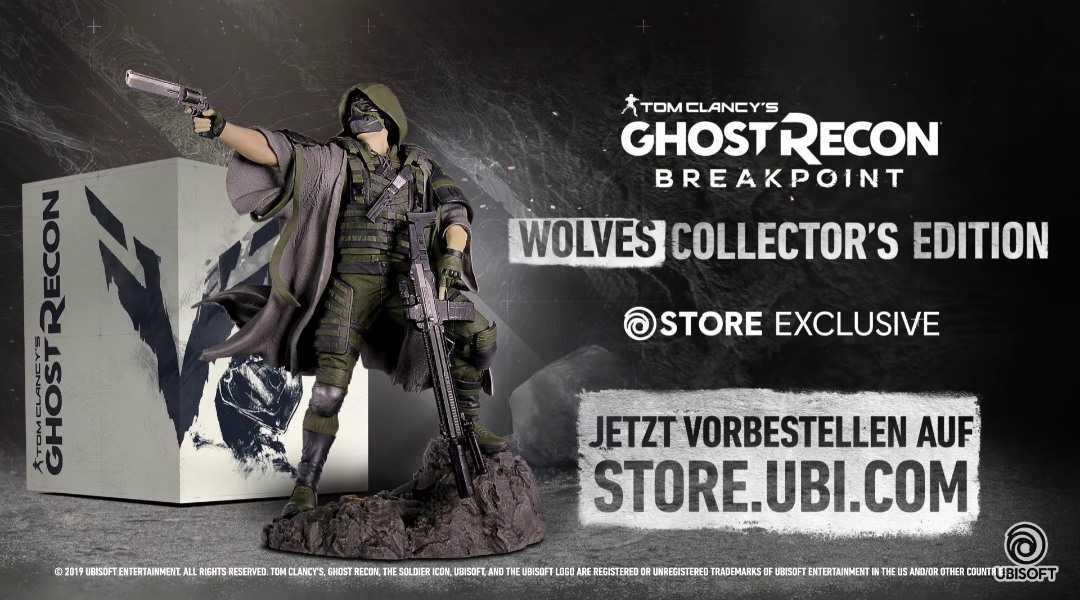 Ghost Recon: Breakpoint, un leak svela il nuovo gioco della serie
