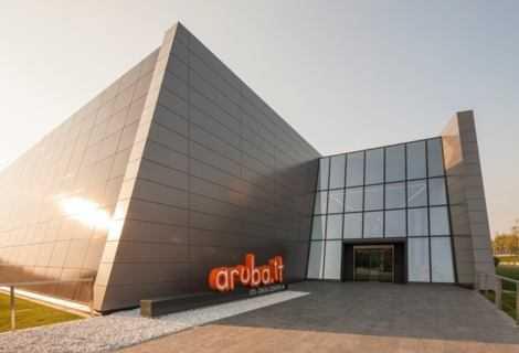 Aruba lavora alla sicurezza dei dati sanitari della Lombardia