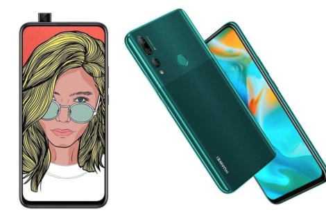 Huawei Y9 Prime 2019: scheda tecnica, prezzo, data di uscita