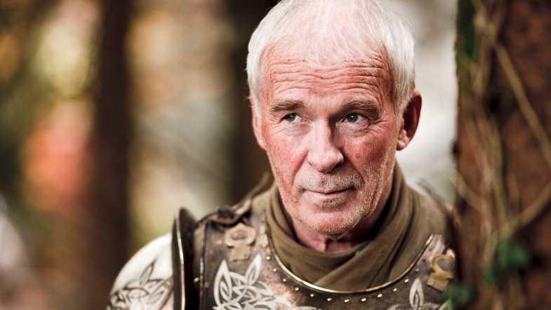 Game of Thrones: George R.R. Martin smentisce di aver finito i libri