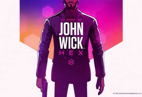 John Wick Hex: annunciato il gioco ufficiale del film