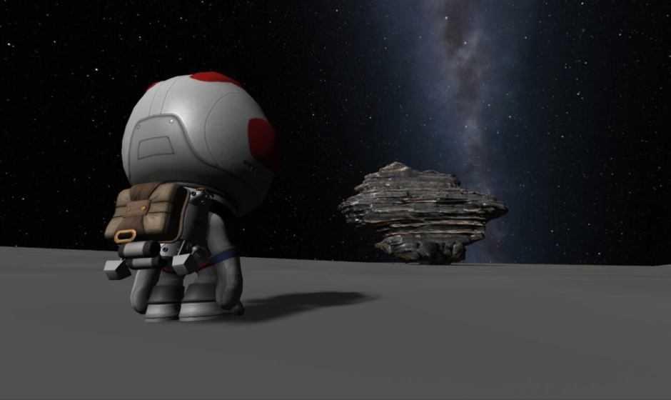 Annunciato Kerbal Space Program 2, disponibile nel 2020