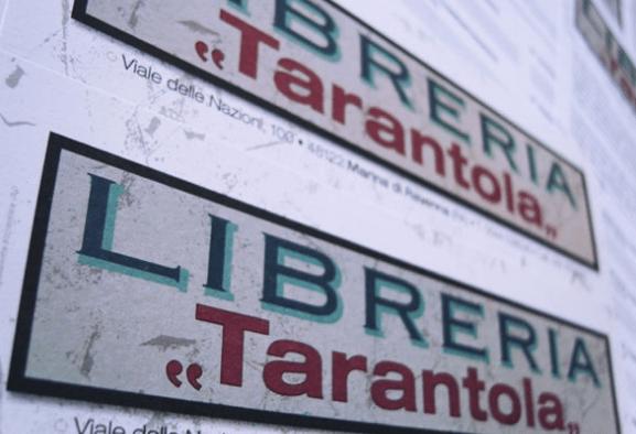 Marina di Ravenna: chiude libreria Tarantola. Libri regalati