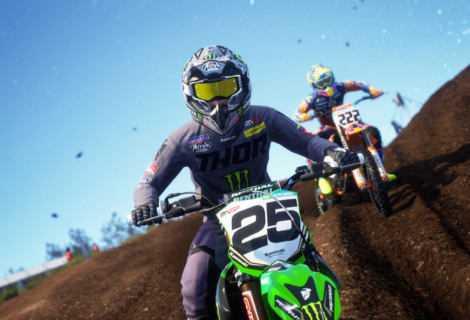 MXGP 2020: disponibile il videogioco ufficiale di Motocross per PC, PS4 e Xbox One!