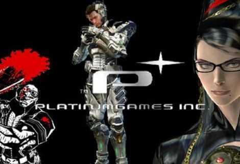 Platinum Games: grandi piani per il 2019, compresa una nuova IP