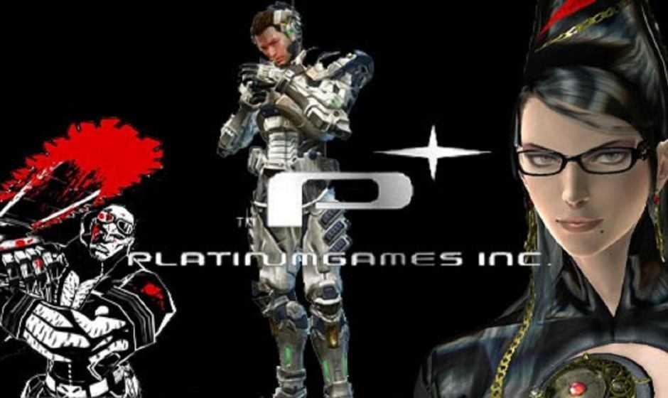 PlatinumGames: tante novità in arrivo nel 2020