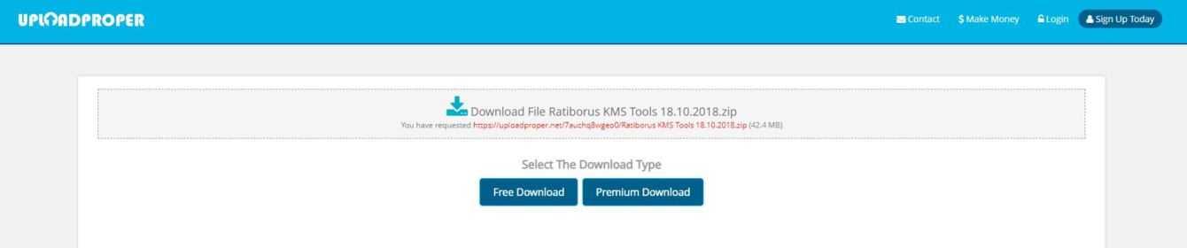 Miglior attivatore Windows 10: KMS Tools download