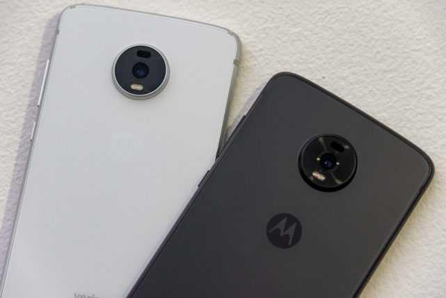 Motorola Moto Z4 ufficiale: scheda tecnica, prezzo, data d'uscita