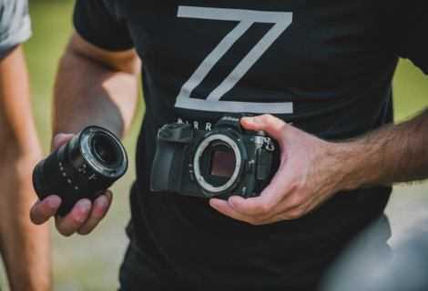 """""""Nikon Master Director 2019"""", la finale a Milano 25 e 26 ottobre"""
