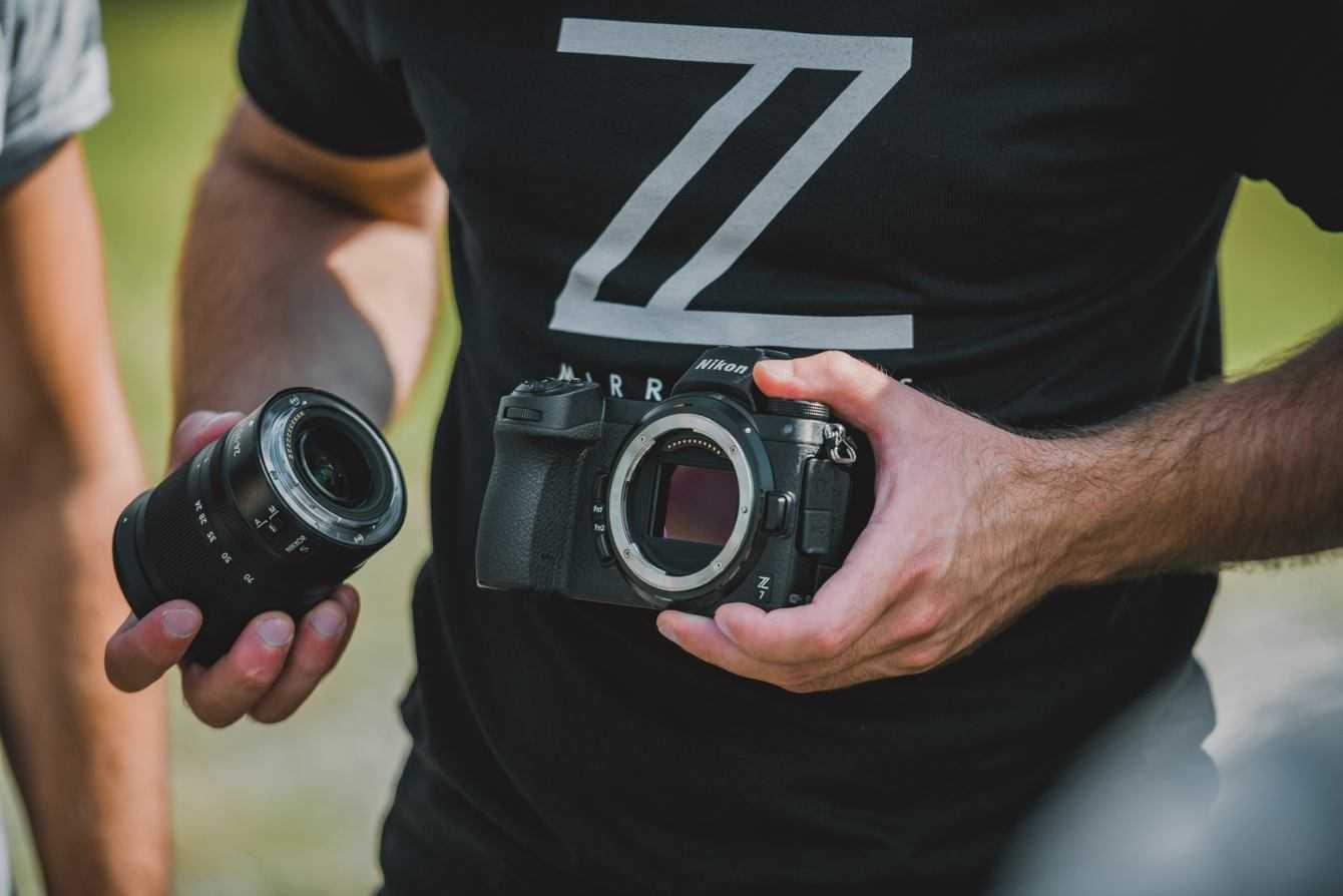 Migliori mirrorless Nikon da acquistare | Aprile 2021