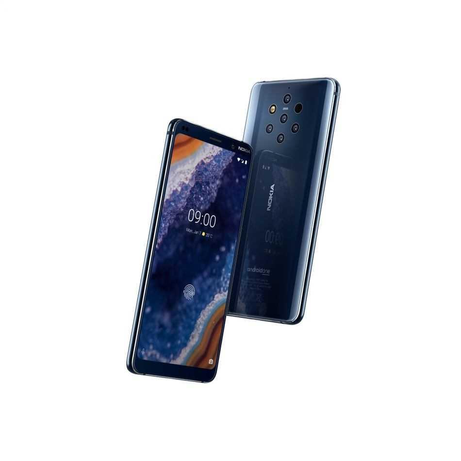 Nokia: gamma Android Enterprise Recommended più estesa