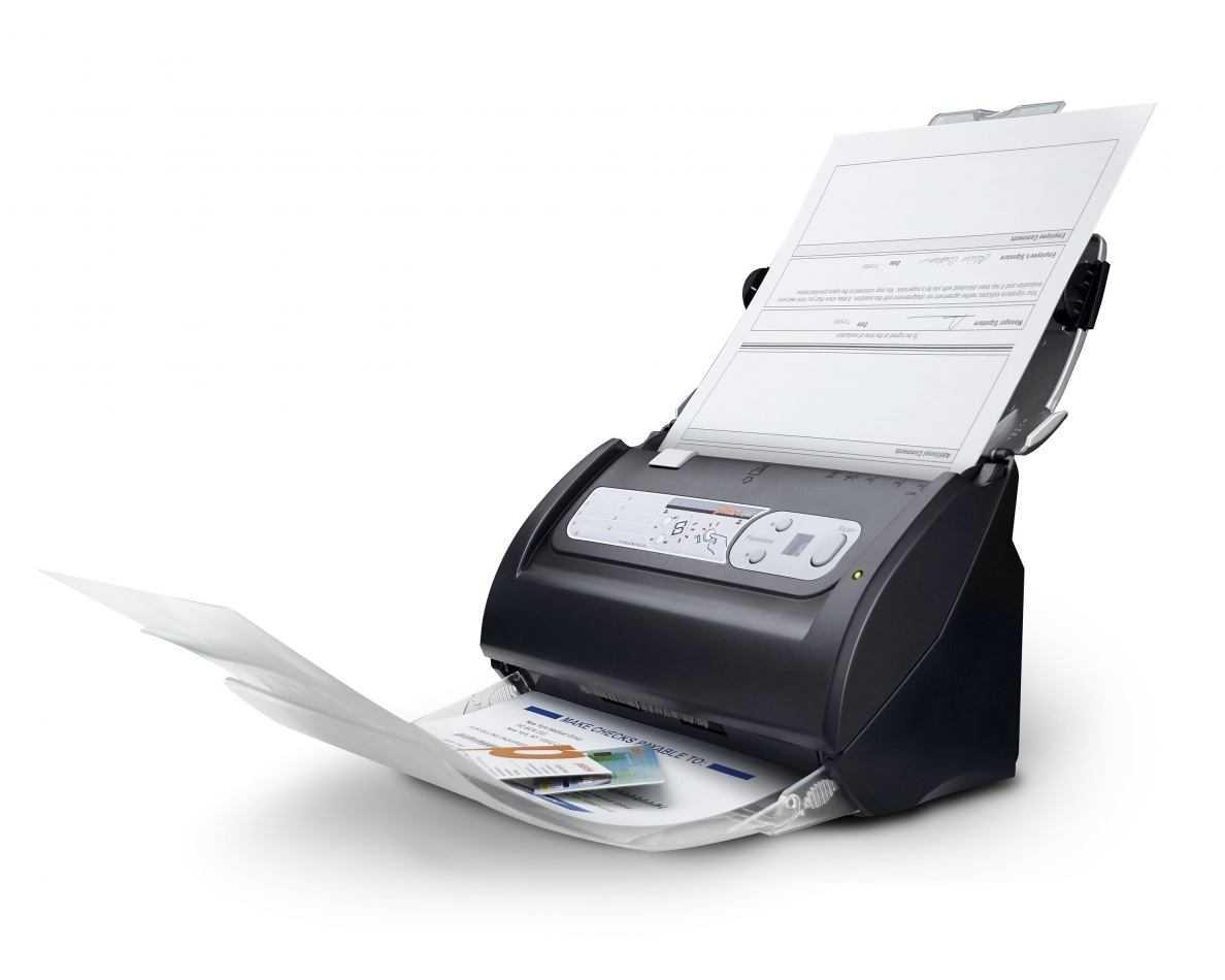 Plustek SmartOffice PS188: compatto e veloce