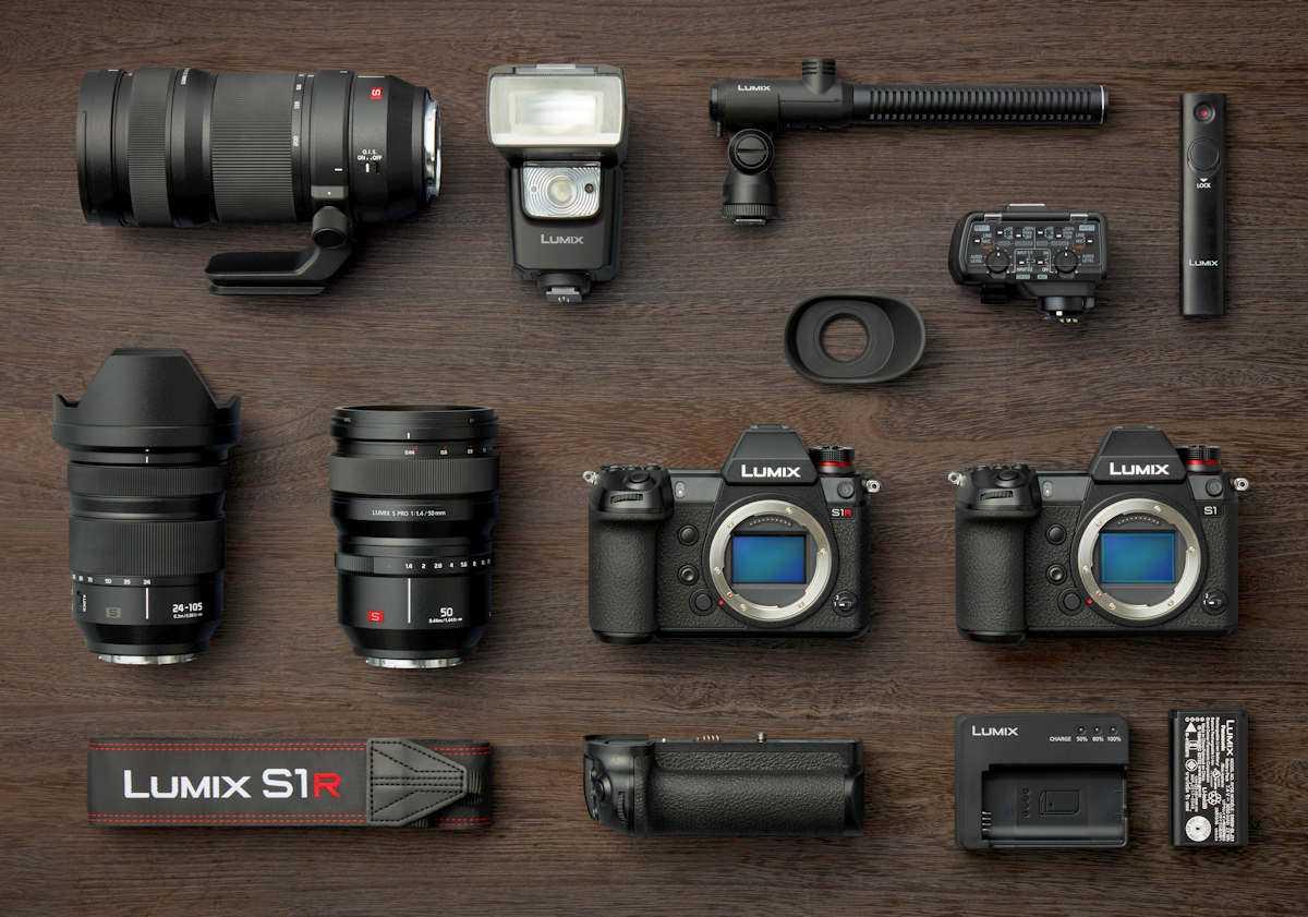Panasonic: una mirrorless L-Mount dedicata ai video?