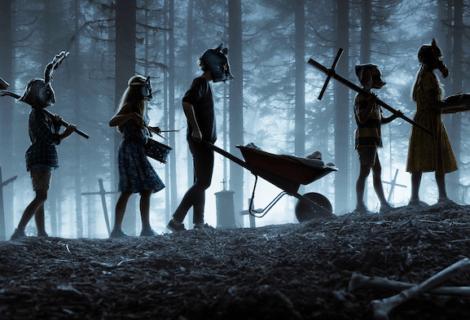 Pet Sematary: il film horror da lasciare sepolto | Recensione