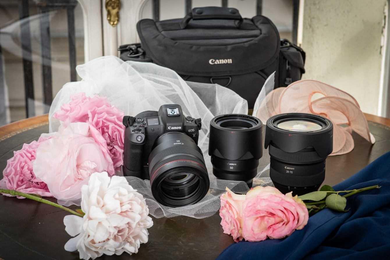 Canon RF 85mm F1.2L USM: ritratti ad alta risoluzione da sogno
