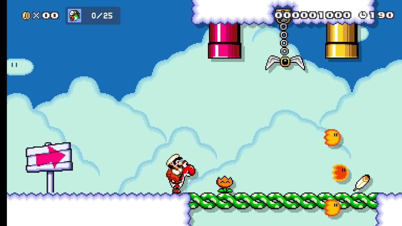 Super Mario Maker 2: scopriamo i dettagli del Nintendo Direct
