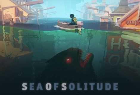 Sea of Solitude: EA pubblica il trailer di lancio