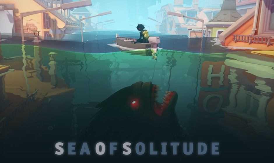Sea of Solitude: la data di uscita è il 5 luglio 2019