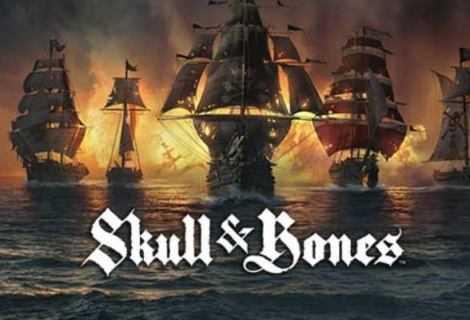 Skull & Bones è stato rinviato ancora!