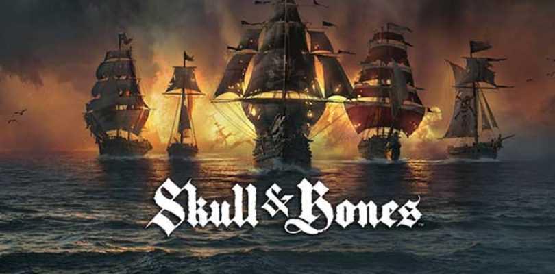 Skull & Bones: Ubisoft ha rinviato l'uscita del gioco