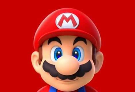 Come trasformare la propria stanza in un livello di Super Mario!
