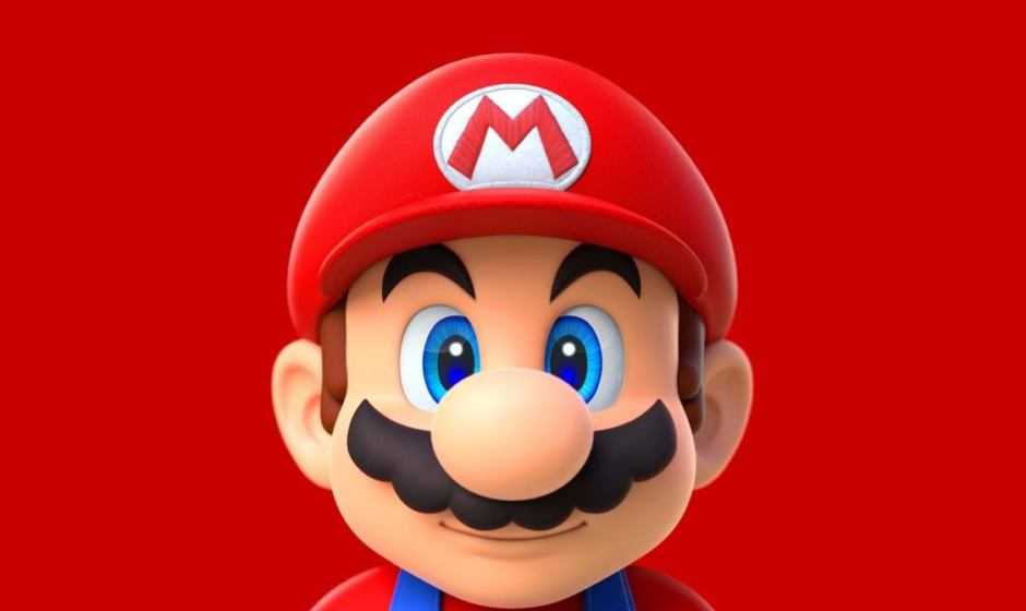 Super Mario 3D All-Stars: reveal a breve?