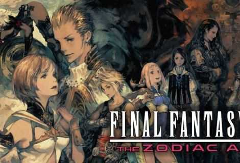 Final Fantasy XII: The Zodiac Age arriva su Switch e Xbox One