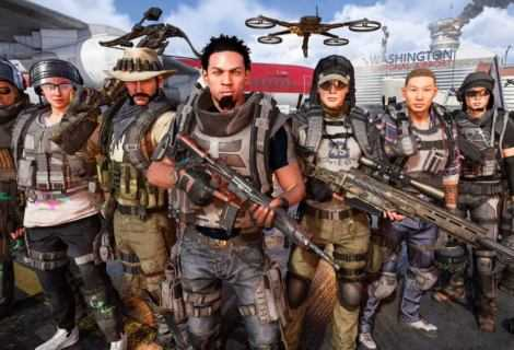 E3 2019: The Division 2, film e major update in arrivo