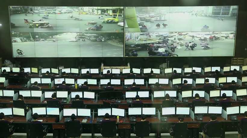 Come viene gestita la sicurezza urbana   Smart Security
