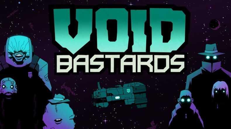 Void Bastards, un trailer conferma la data di uscita