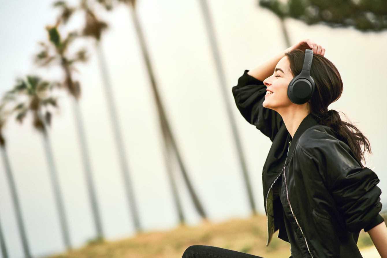 EXTRA BASS di Sony: nuovo speaker e nuove cuffie wireless