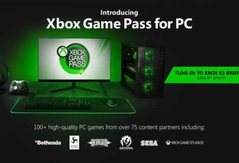 Xbox Game Pass arriva su PC con oltre 100 giochi
