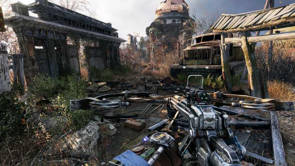 Metro Exodus: rivelati i contenuti dell'Expansion Pass per il gioco
