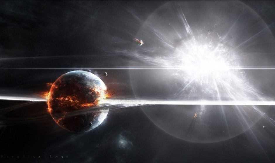 Camminare su due gambe: merito di una supernova | Curiosità