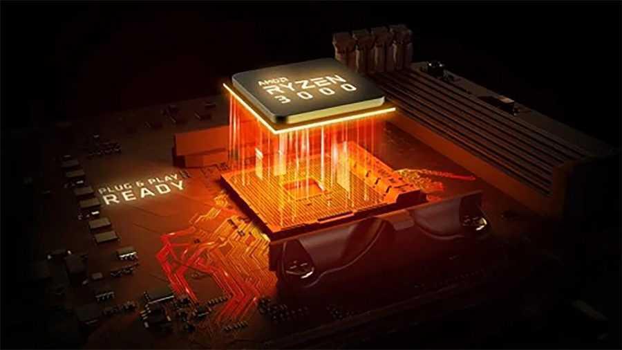 AMD Ryzen 9, Ryzen 7 e Ryzen 5: la terza generazione