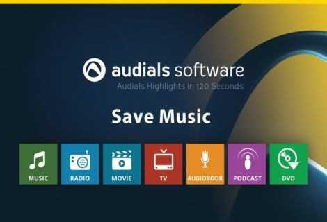 Recensione Audials One 2019: scaricare musica e video