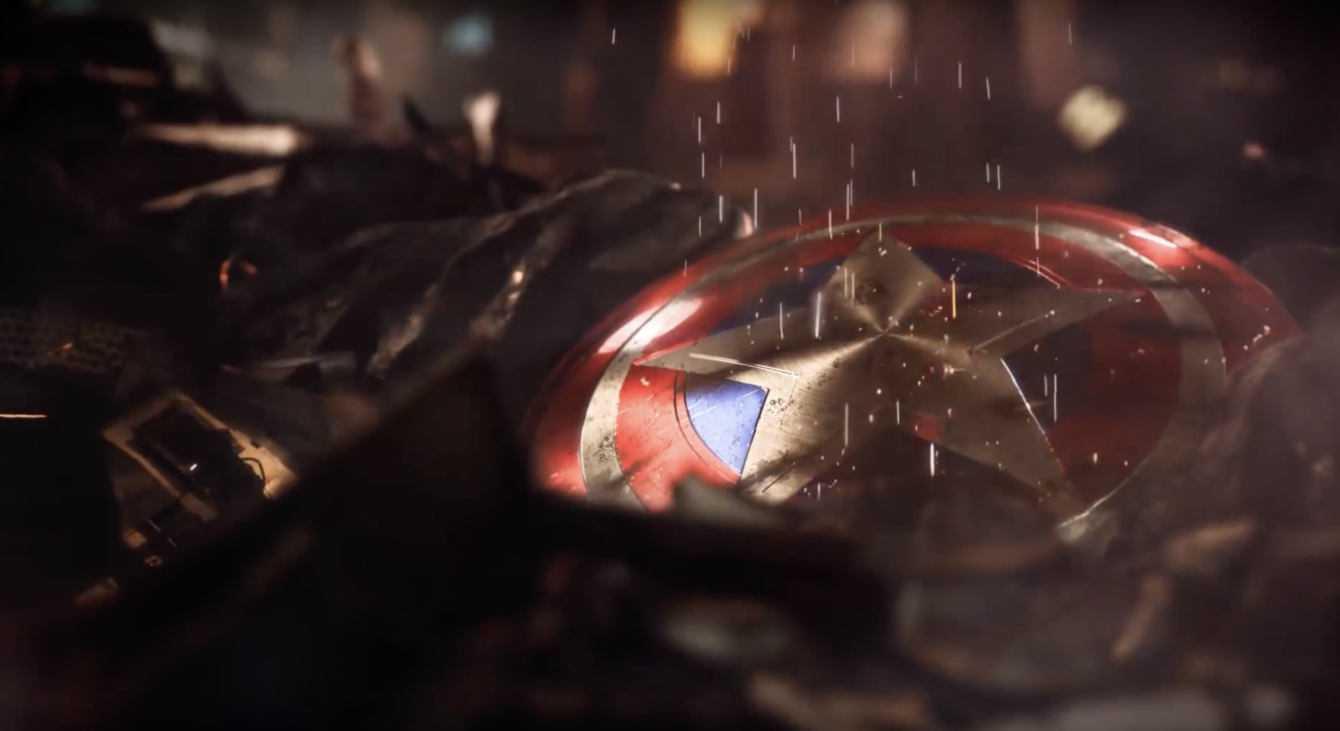 The Avengers Project: secondo Square Enix non uscirà prima del 2020